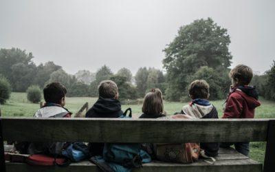 Child Inclusive Mediation